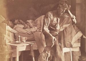 Hard Times by Oscar Gustave Rejlander